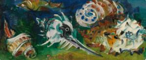 Peinture Jean Dufy
