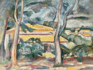 Peinture Emile Othon Friesz
