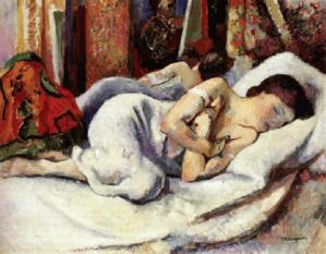 Peinture Henri Manguin