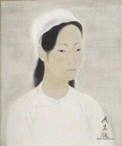 Dessin Cao Dam Vu