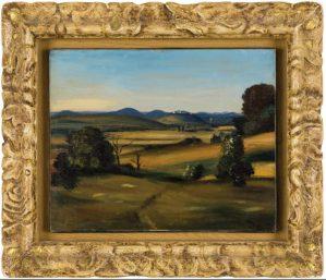 Peinture André Derain