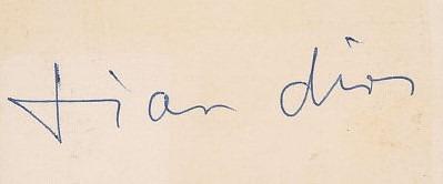 expertise signature dior