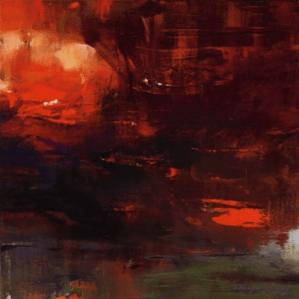 Peinture Wang Yancheng