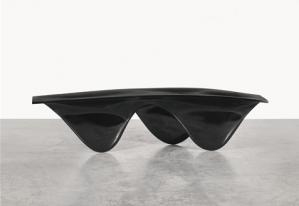 Sculpture Zaha Hadid