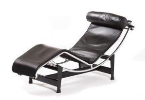 Estimation Chaise longue LC4 Le Corbusier