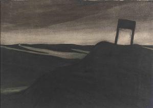 Peinture Léon Spilliaert