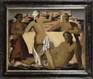 Peinture Jean Souverbie