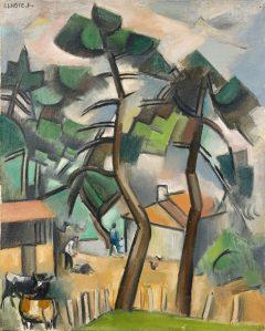 Peinture André Lhote