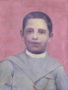 Peinture Achille Laugé