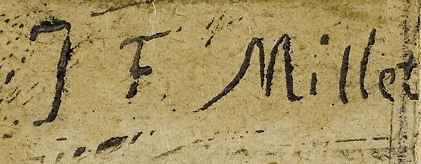 Expertise signature millet
