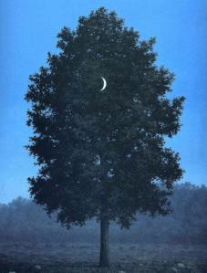 Estampe René Magritte