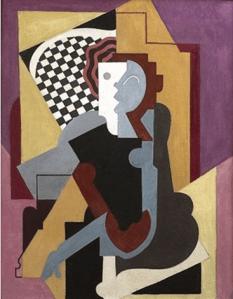 Peinture Albert Gleizes