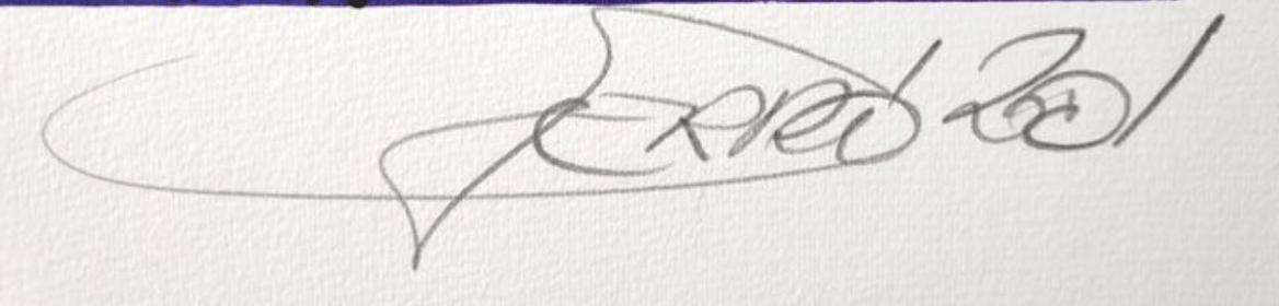 Erro Signature