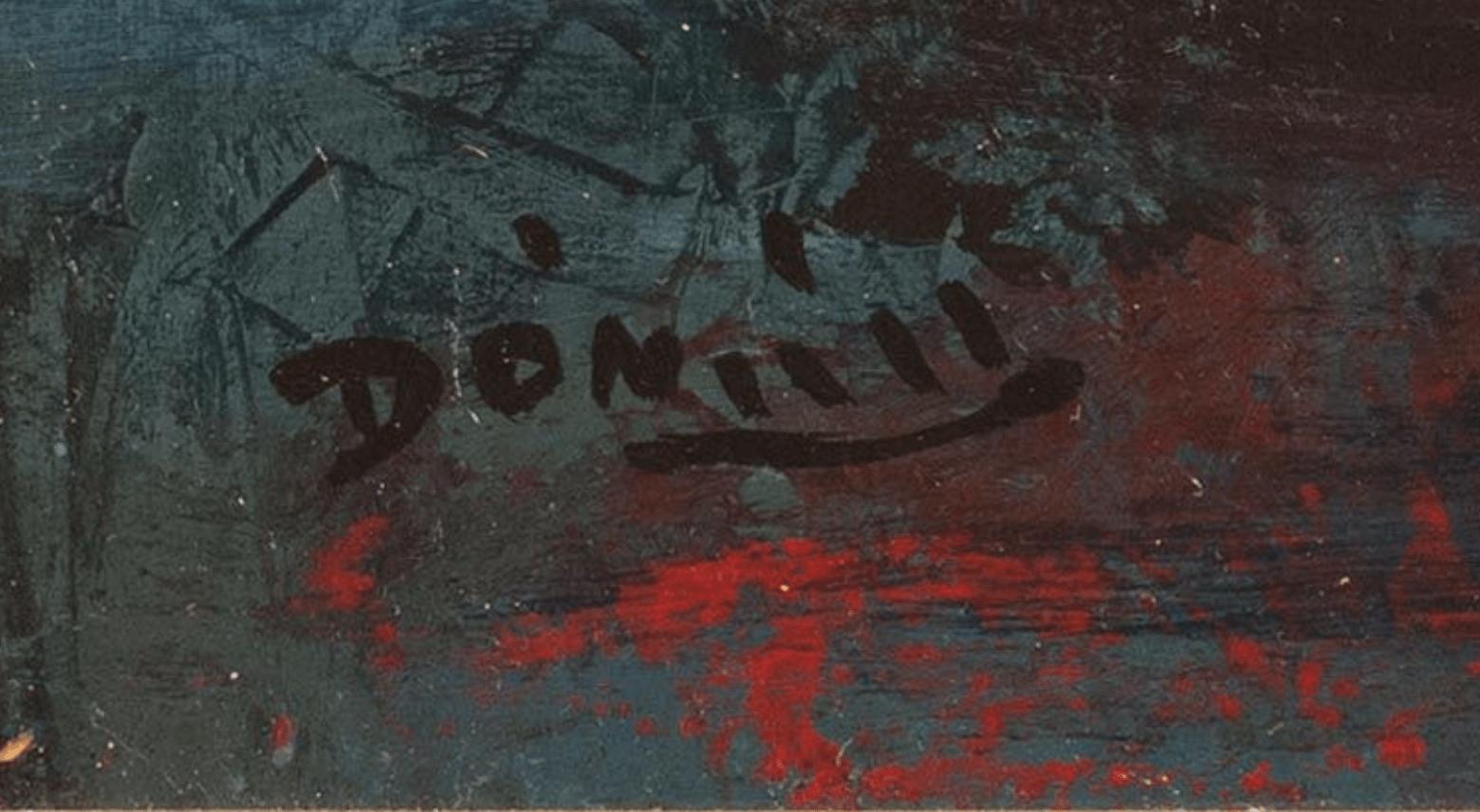 Daniel O'NEILL signature