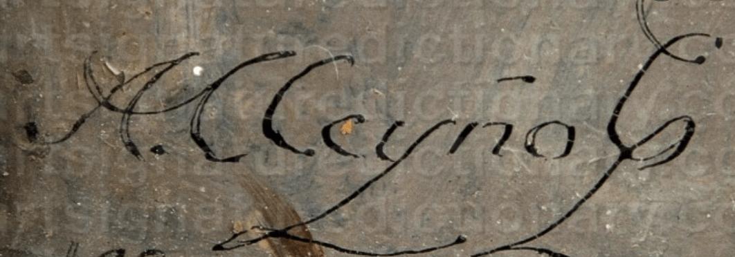 Alessio ISSUPOFF signature