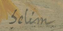 signature Selim TURAN