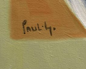 Paul GUIRAGOSSIAN signature