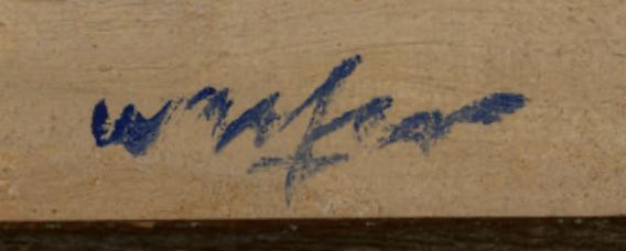 Walter UFER signature