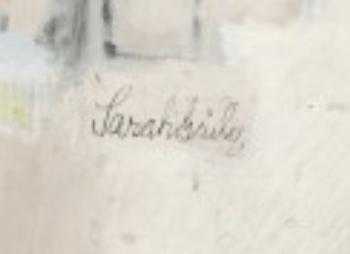 Sarah GRILO signature