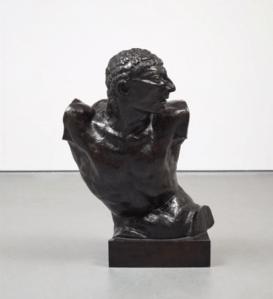 Sculpture Antoine Bourdelle