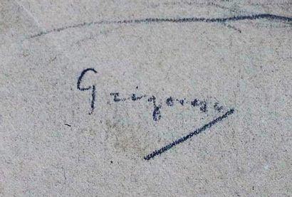 Nicolas Jon GRIGORESCU signature
