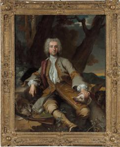 Peinture Jean-Baptiste Oudry