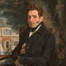 Peinture Horace VERNET