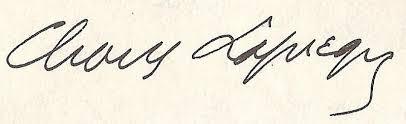 expertise signature lapiques