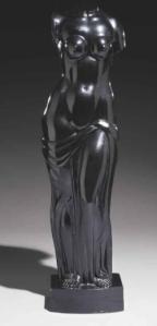Sculpture Katsu Hamanaka