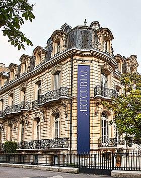 Artcurial, Paris