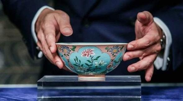 Bol de la dynastie Shang