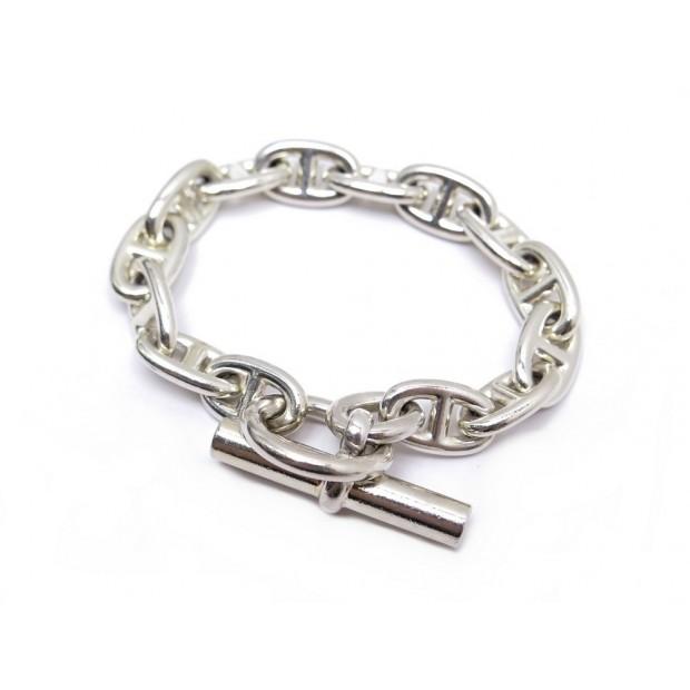 Bracelet chaîne d'encre Hermes