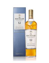 Whisky le Macallan