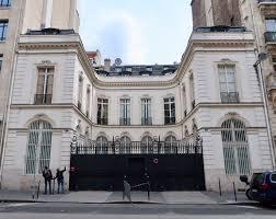 Institut Wildenstein à Paris, centre de recherche en histoire de l'art