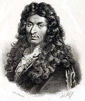 Portrait d'André-Charles Boulle