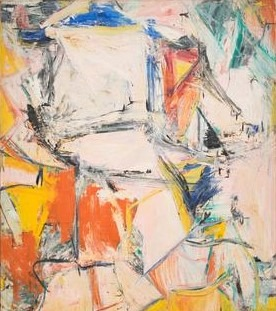 Estimation de Kooning