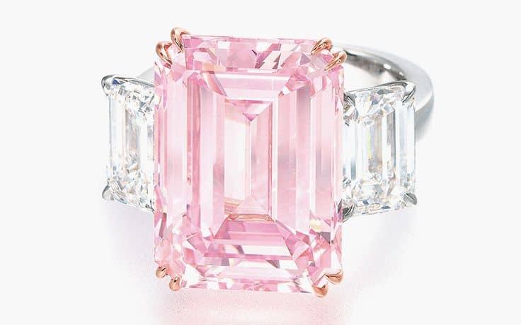 Expertise diamant
