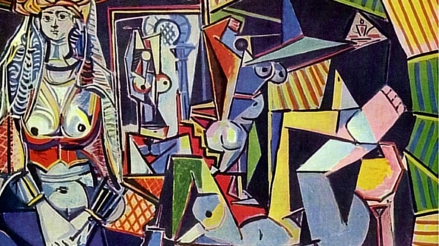 Estimation Pablo Picasso