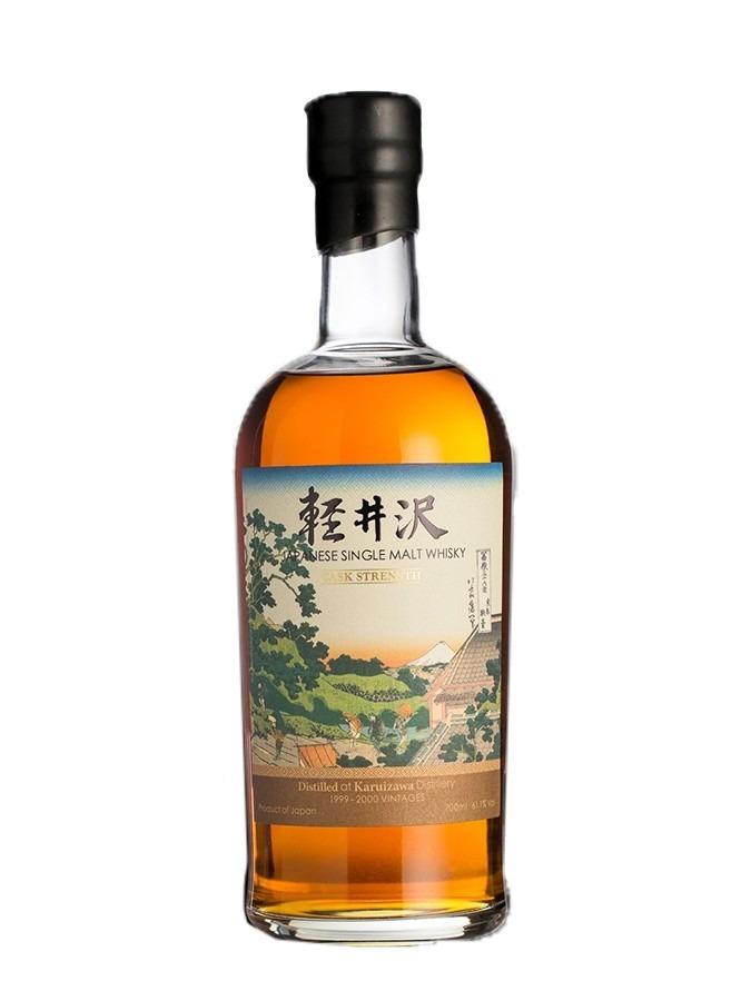 Whisky  Karuizawa