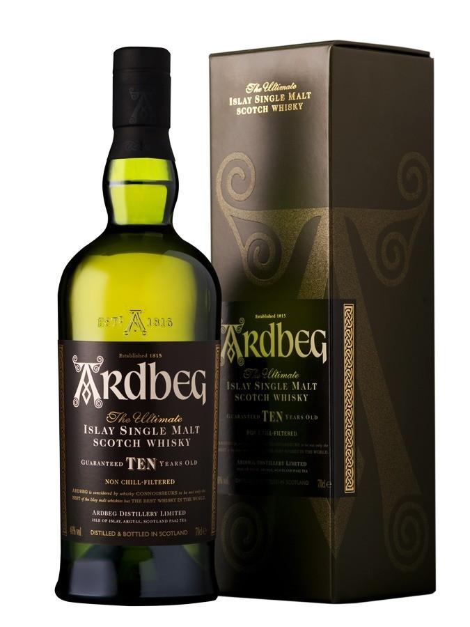 Whisky l'Ardbeg