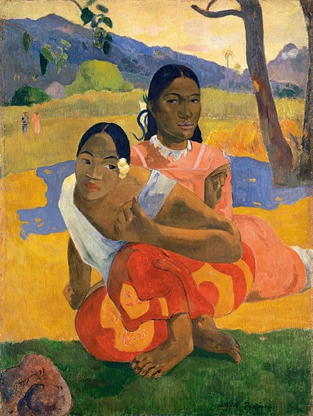 Estimation Paul Gauguin
