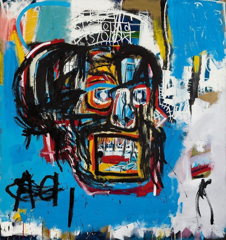 œuvre Jean Michel Basquiat