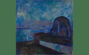 Tableau Edvard Munch