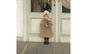 Tableau Fernand Khnopff