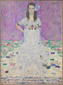 Tableau Gustav Klimt