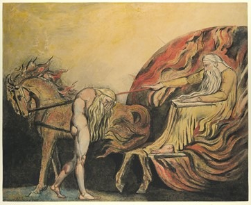 tableau William Blake
