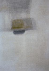 Peinture Geneviève Asse