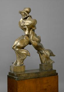 Sculpture Umberto Boccioni