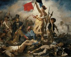 Delacroix Louvre