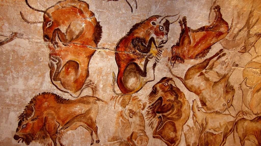 art figuratif grotte